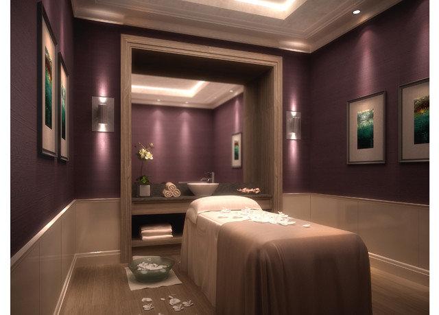 property home Suite lighting living room Bedroom