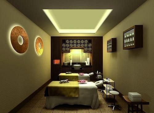 property living room home lighting Suite Bedroom