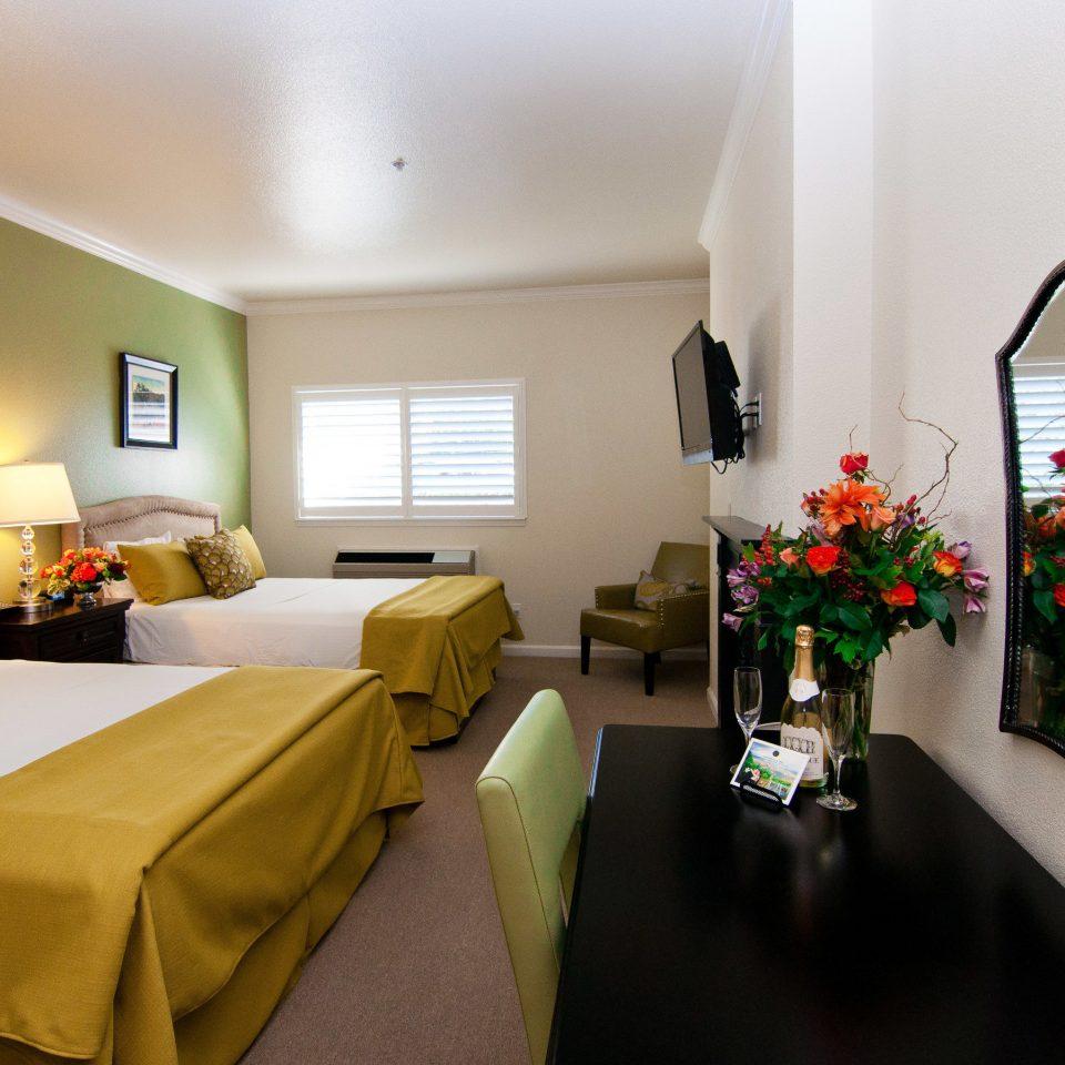 property Suite Bedroom home
