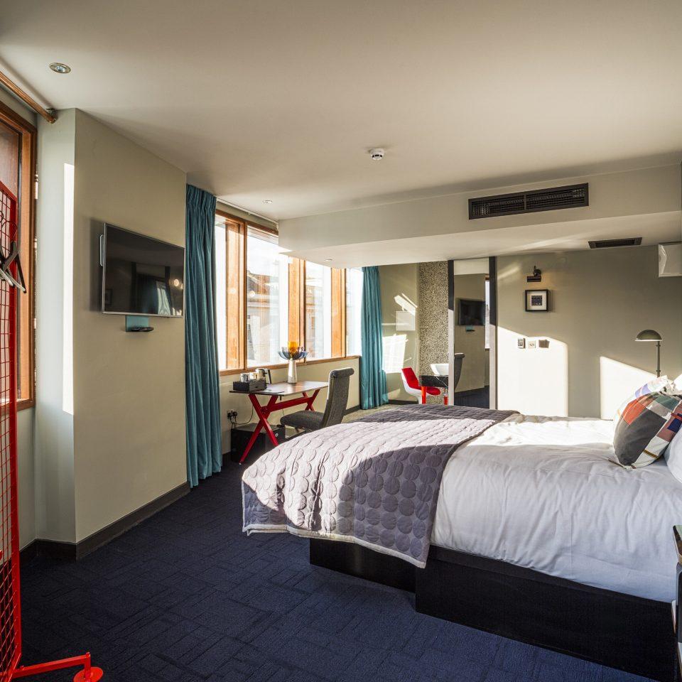 Bedroom Suite house