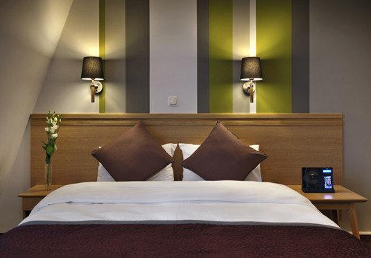 Suite Bedroom lighting lamp