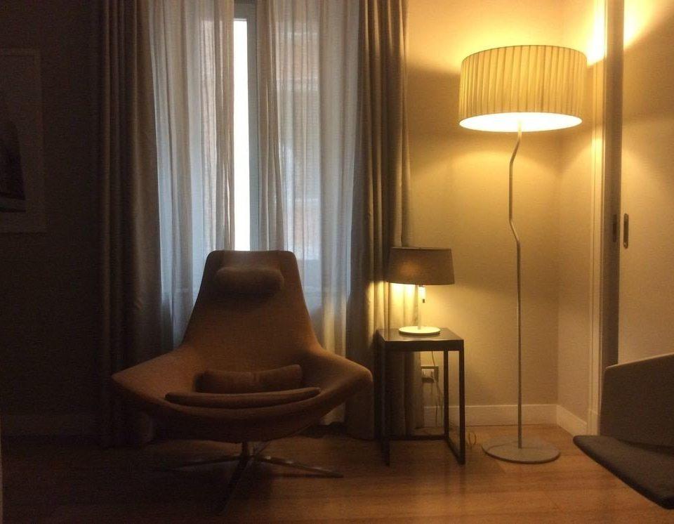property lighting lamp Suite living room Bedroom
