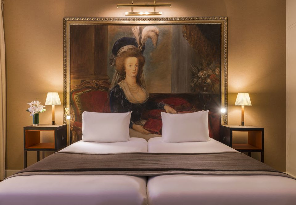 modern art Bedroom pillow Suite living room lamp