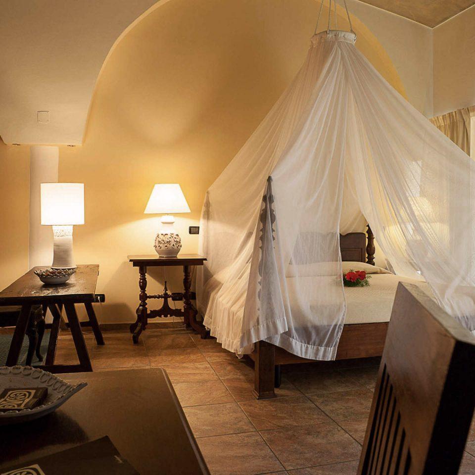 property mosquito net Suite Bedroom lamp