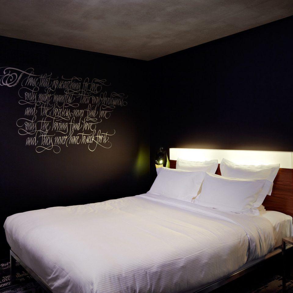 Bedroom Suite night lamp