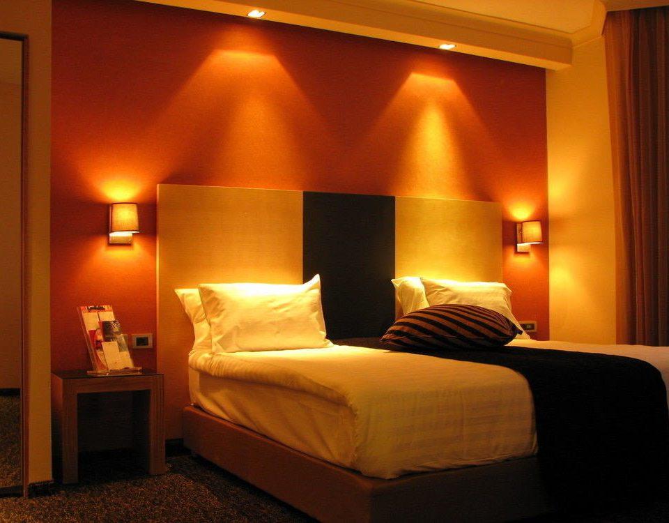 property Suite Bedroom lamp