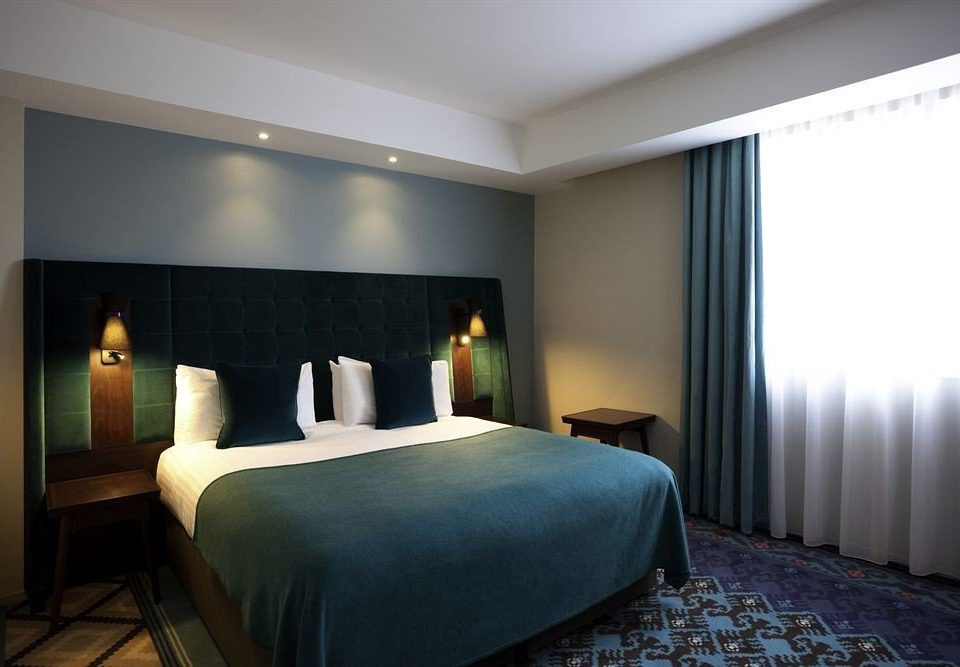 Bedroom property Suite scene lamp