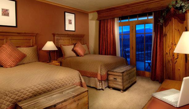 Bedroom Suite lamp