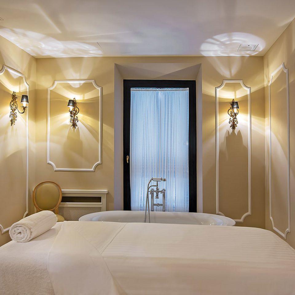 property Suite Bedroom light