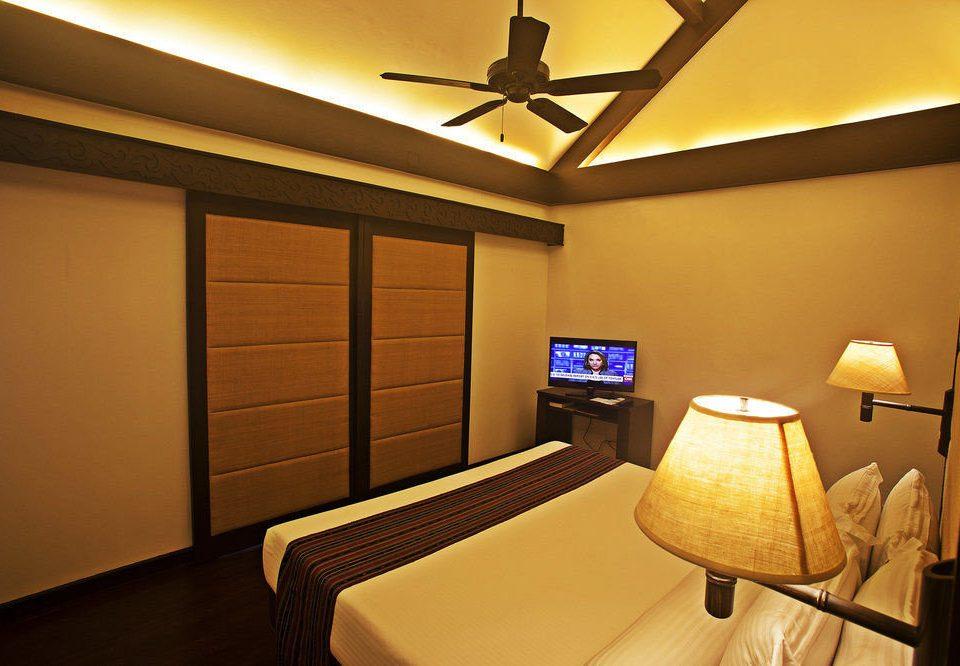 property Suite lighting Bedroom