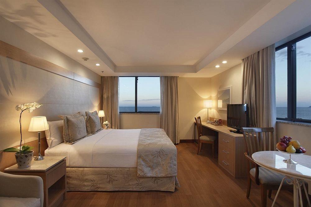 property Suite yacht passenger ship living room Bedroom