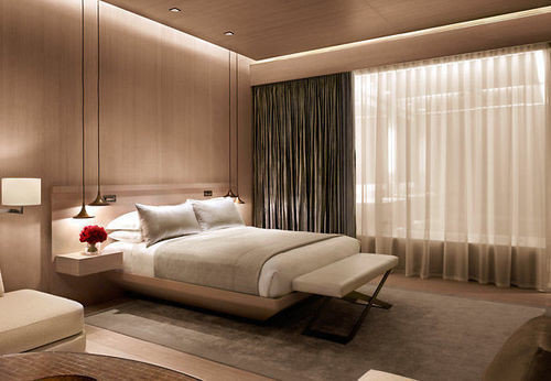 property living room Suite Bedroom