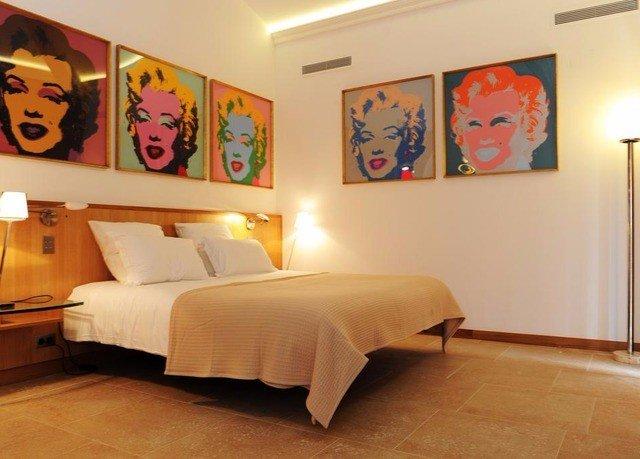 property Bedroom living room Suite