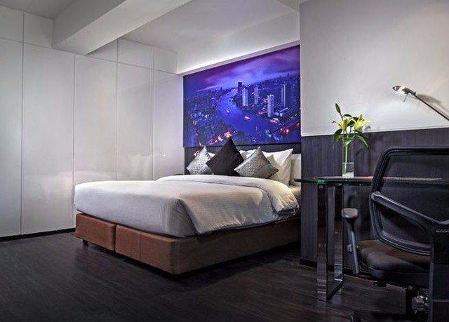 property Bedroom Suite living room