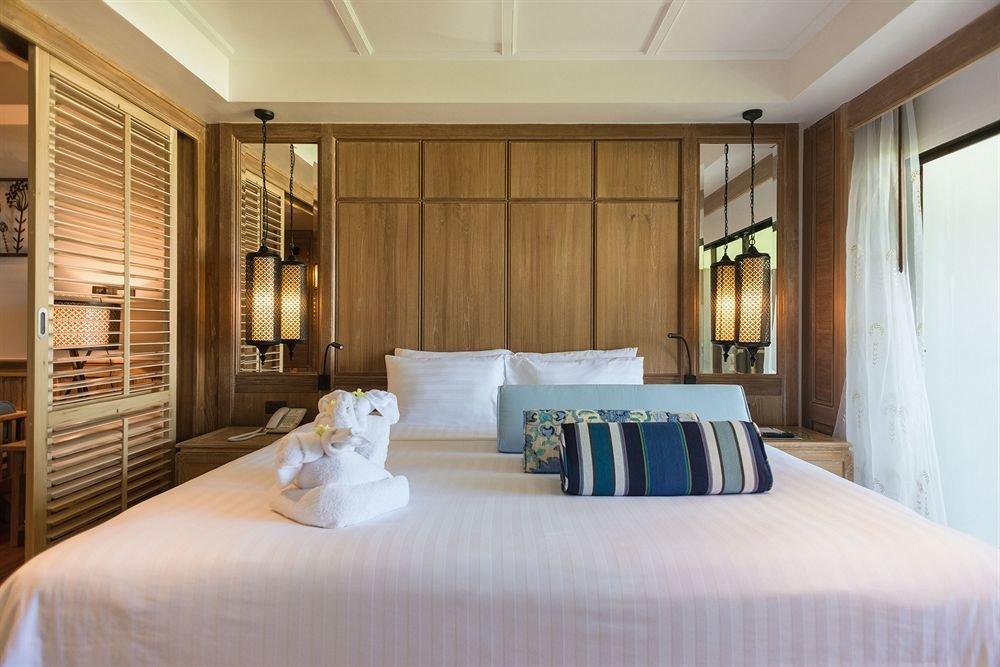 Bedroom property Suite pillow