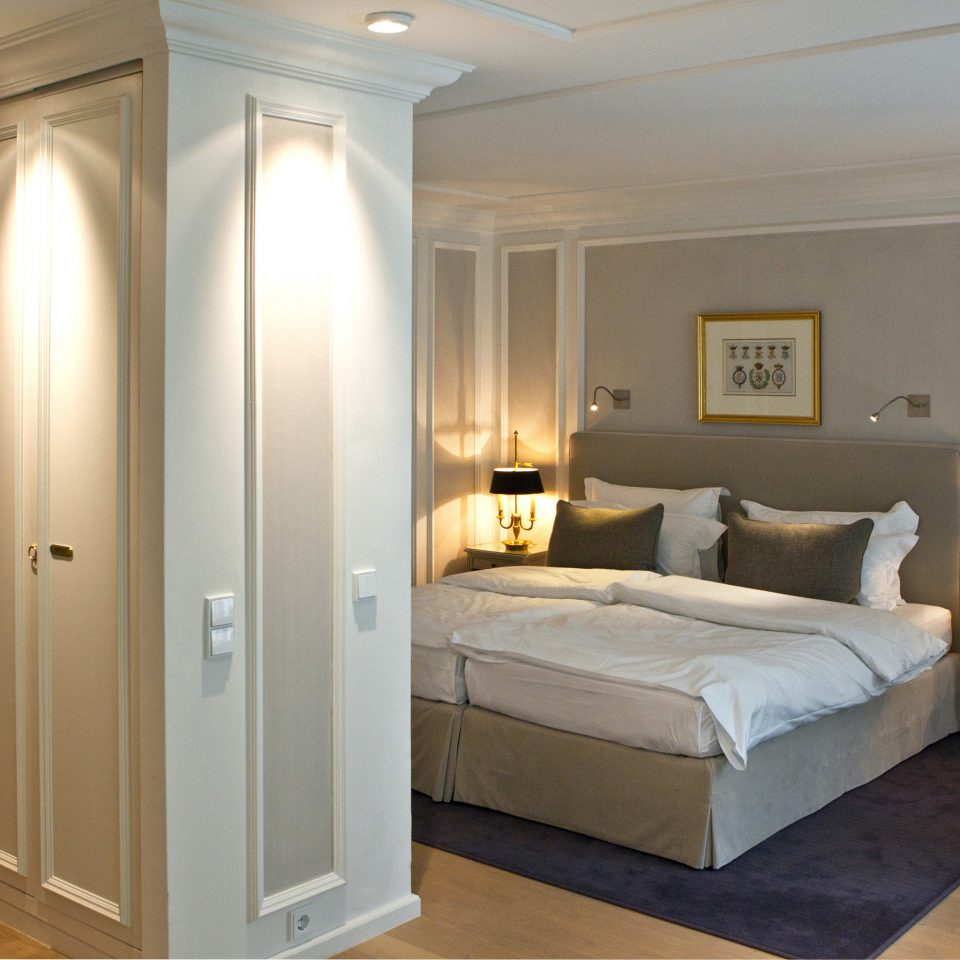 property Bedroom Suite