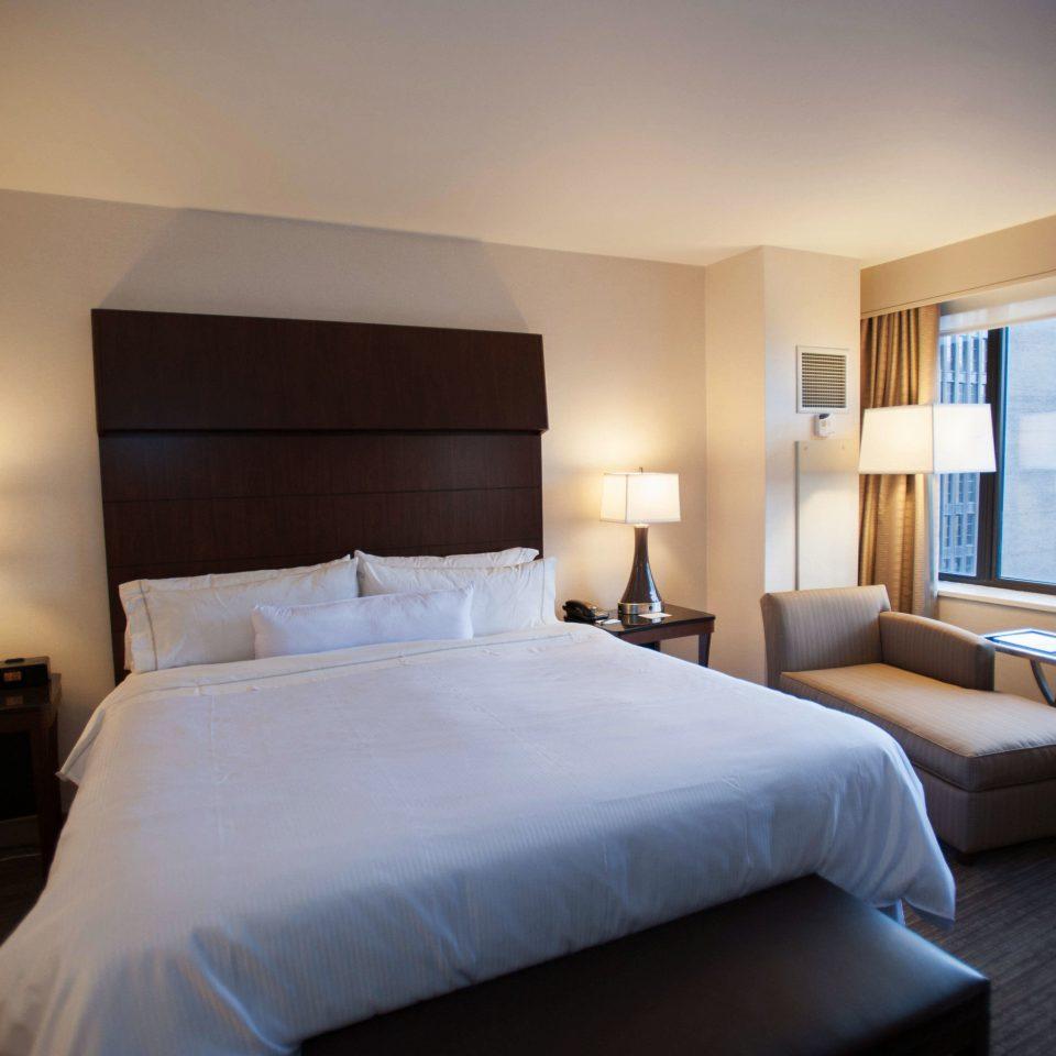 Bedroom property Suite