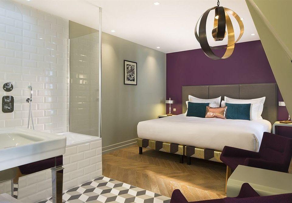 property Suite Bedroom