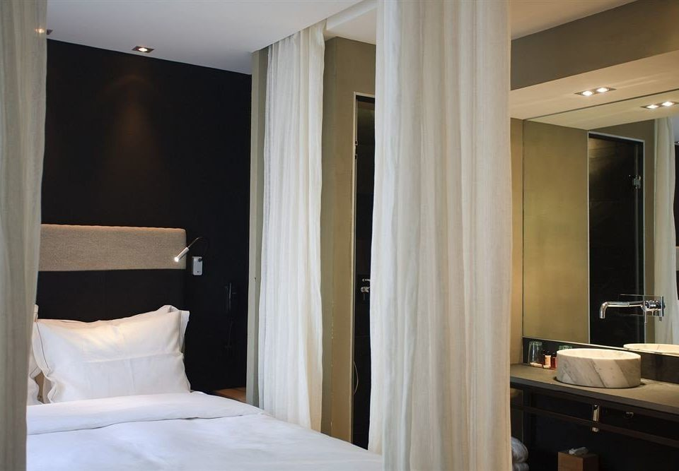 property Suite Bedroom white