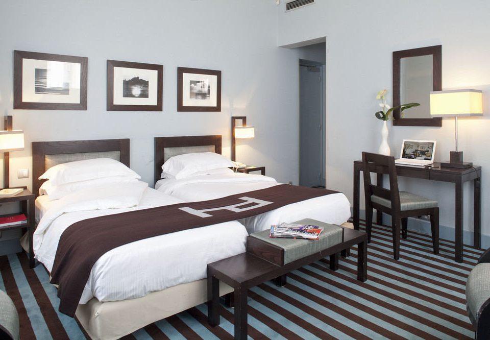 Bedroom property cottage Suite Villa bed frame