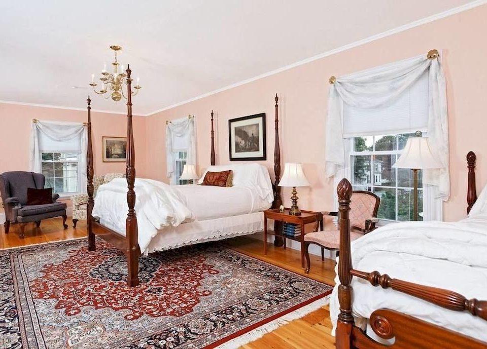 property Bedroom cottage hardwood Suite Villa bed frame living room bed sheet rug