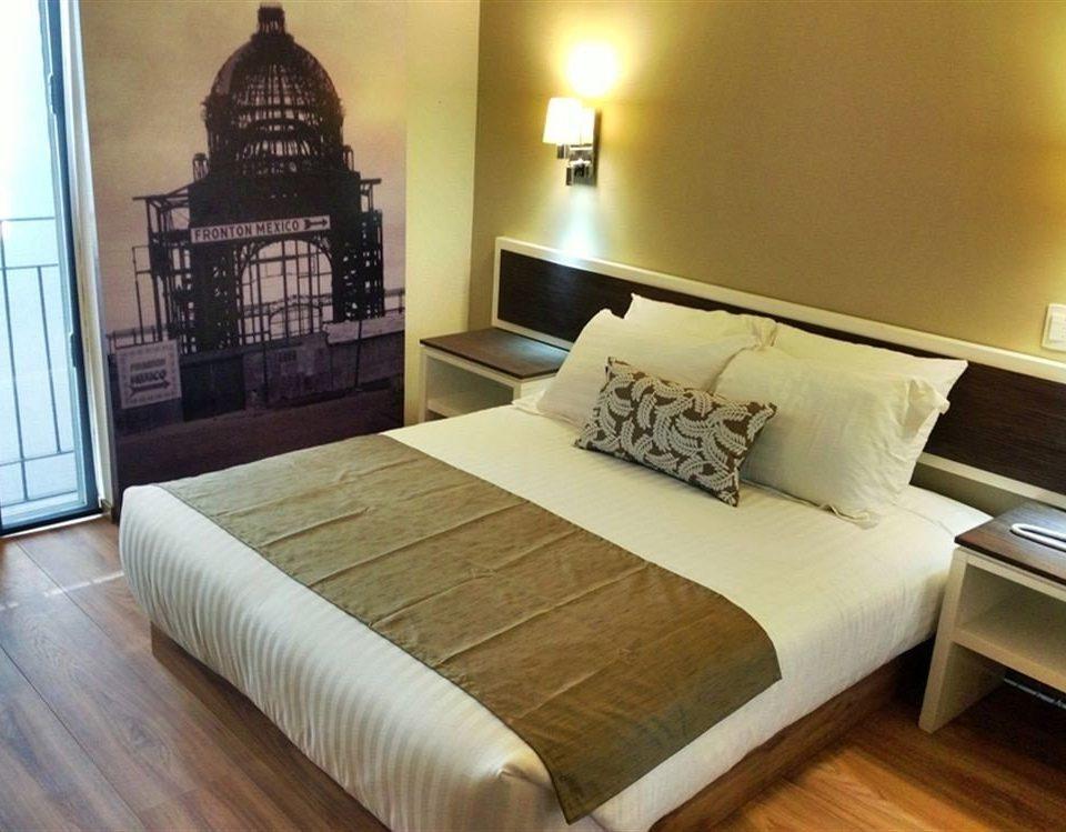 property Bedroom hardwood cottage living room home bed frame bed sheet Suite Villa