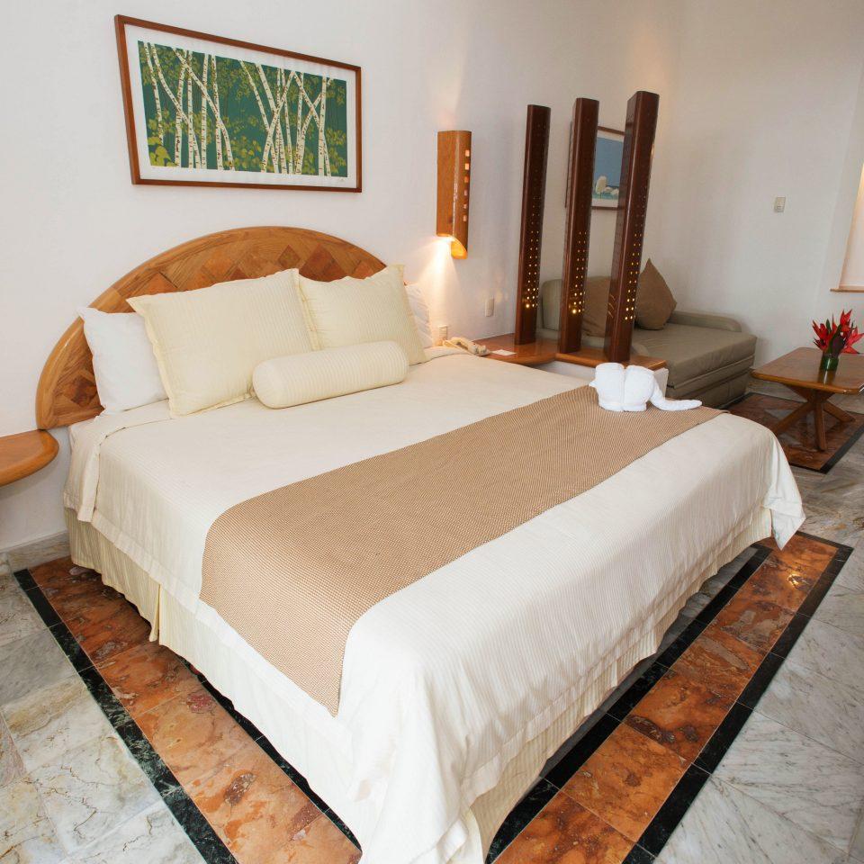 property Suite Bedroom cottage Villa bed sheet bed frame