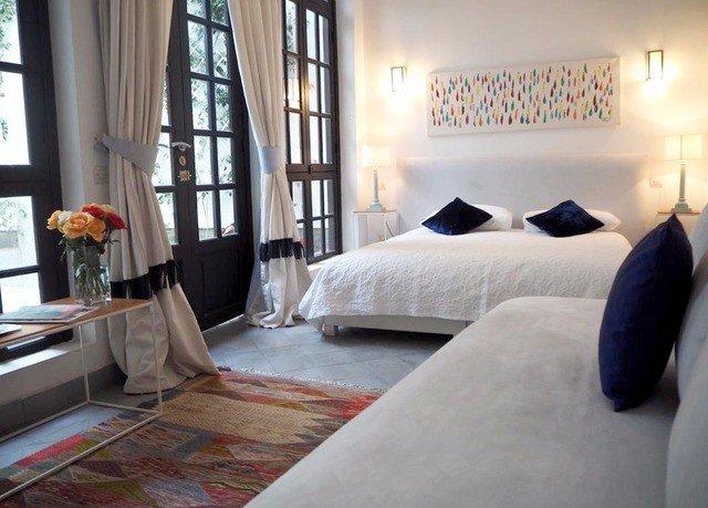 property Bedroom cottage home Suite bed sheet Villa