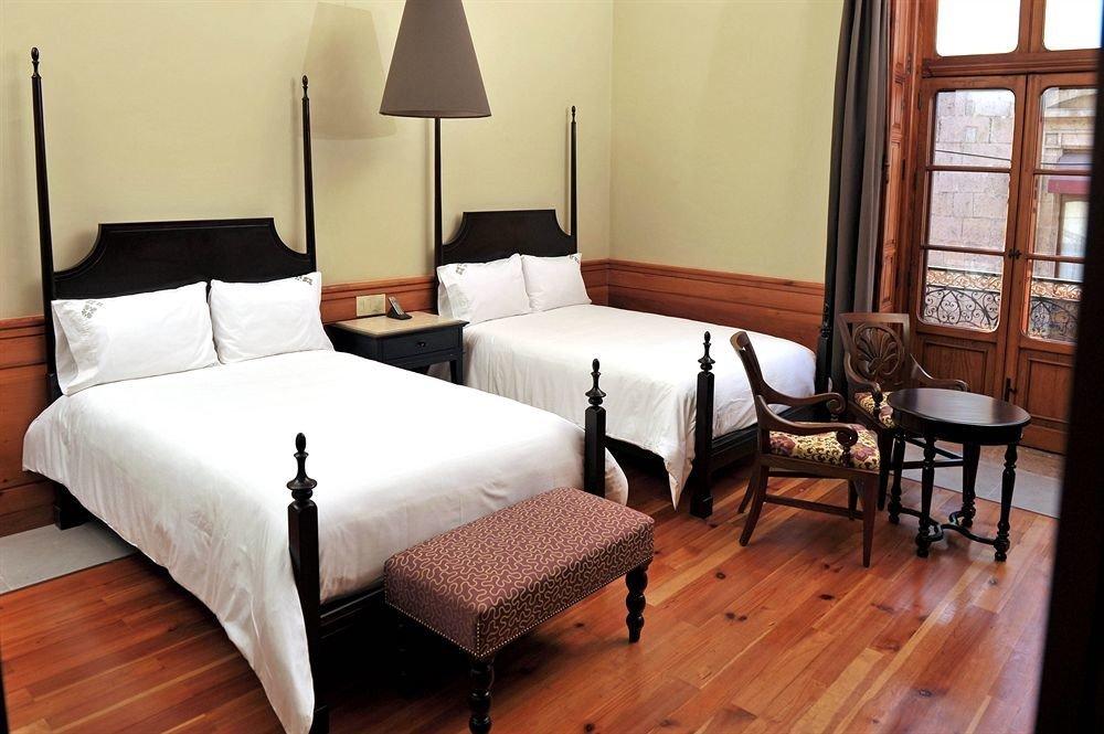 property building wooden Suite cottage Villa Bedroom nice