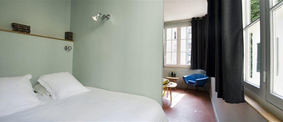 property building cottage white Suite Villa condominium Bedroom