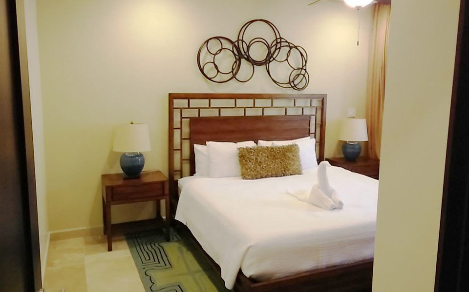 property building Bedroom cottage Suite Villa