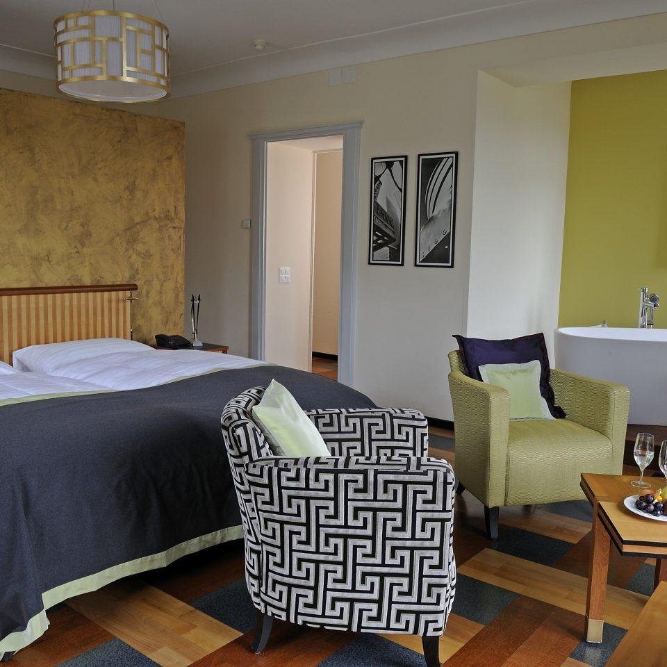 property building cottage Bedroom Suite Villa