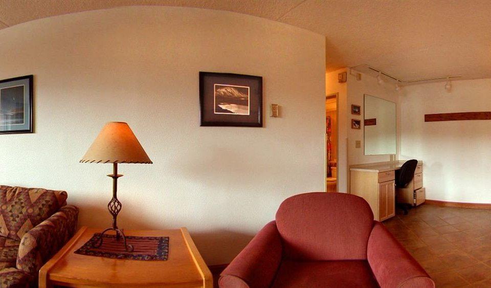 sofa property building house living room lamp home cottage Suite orange Villa loft Bedroom flat leather