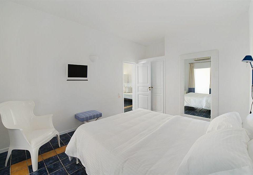 property building white scene cottage Bedroom Suite Villa