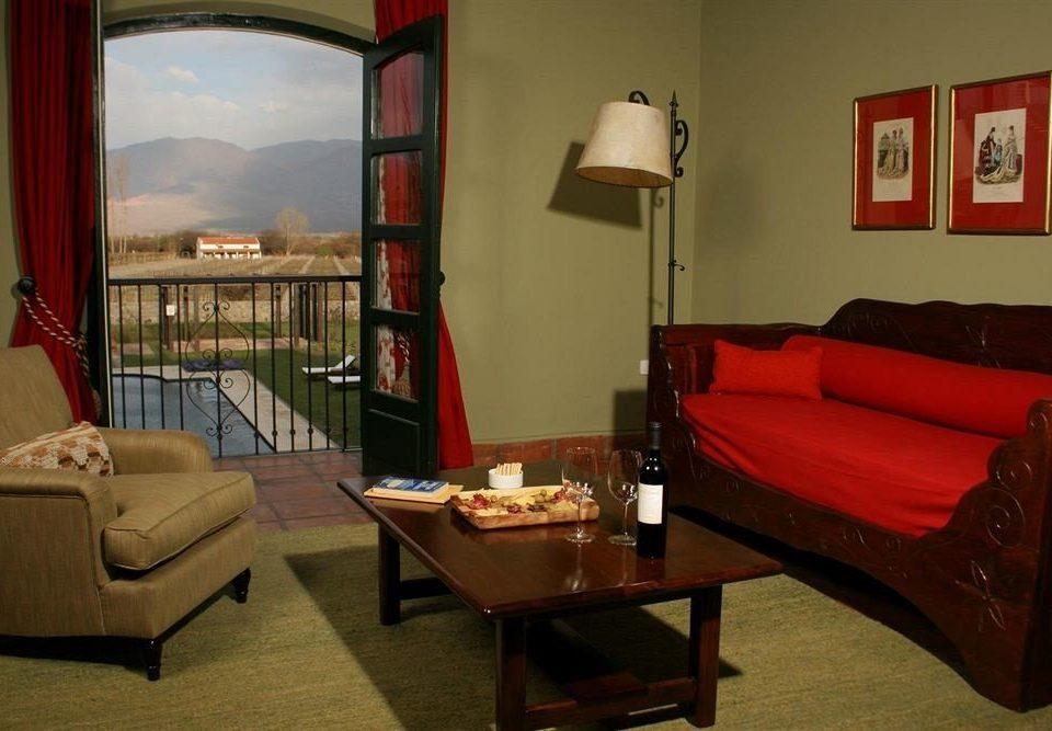 sofa property building living room Suite cottage home Villa Bedroom