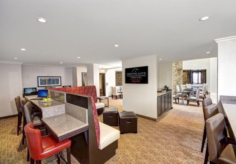 property chair living room home condominium cottage Villa Suite Bedroom