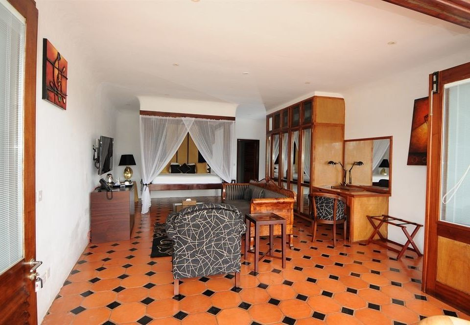 chair property Bedroom cottage Suite Villa