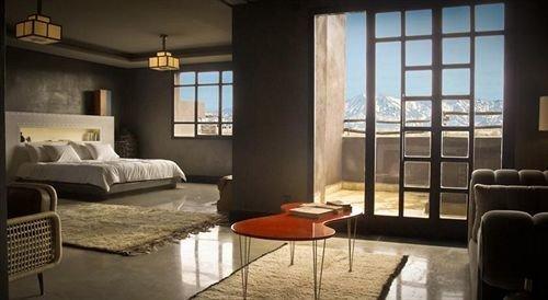 property chair living room condominium home Suite cottage Villa loft Bedroom