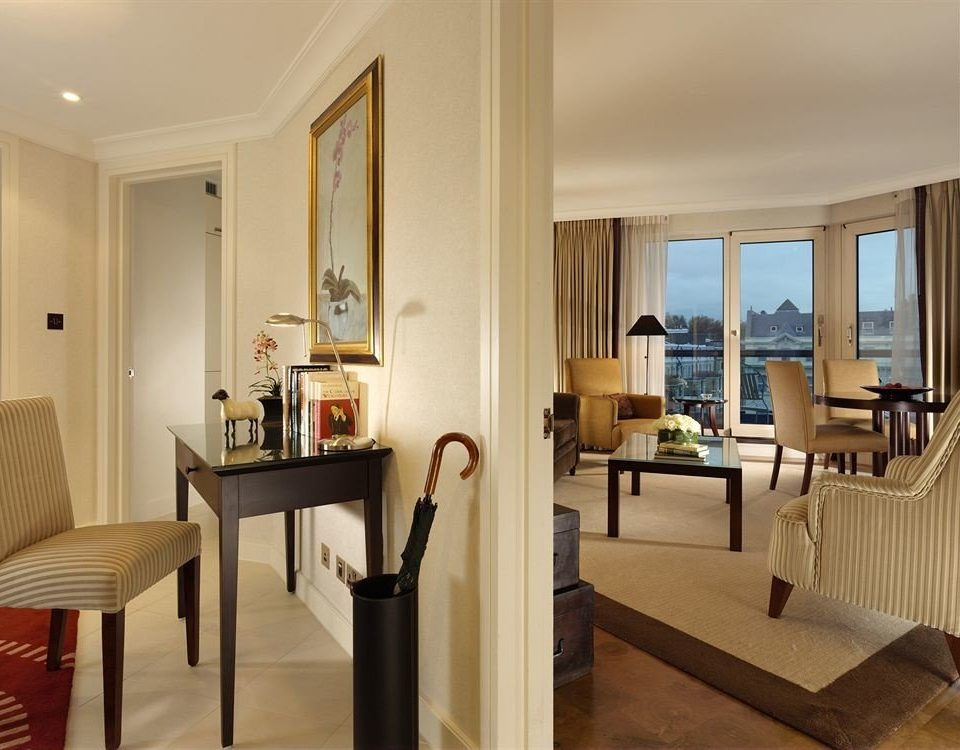 chair property Suite home condominium living room hardwood Villa cottage Bedroom
