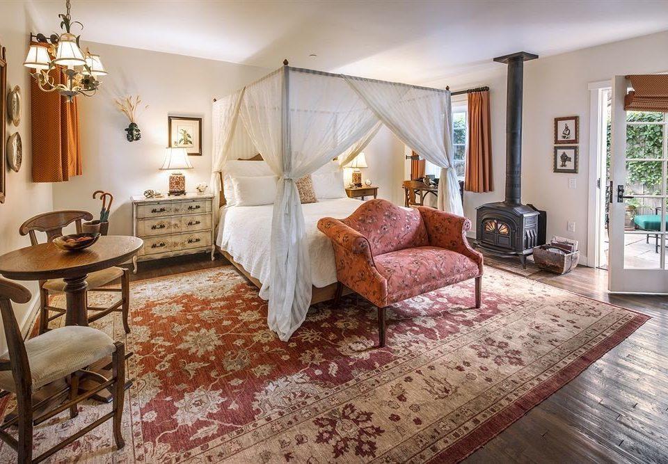 property chair living room Bedroom home hardwood cottage Suite Villa mansion farmhouse