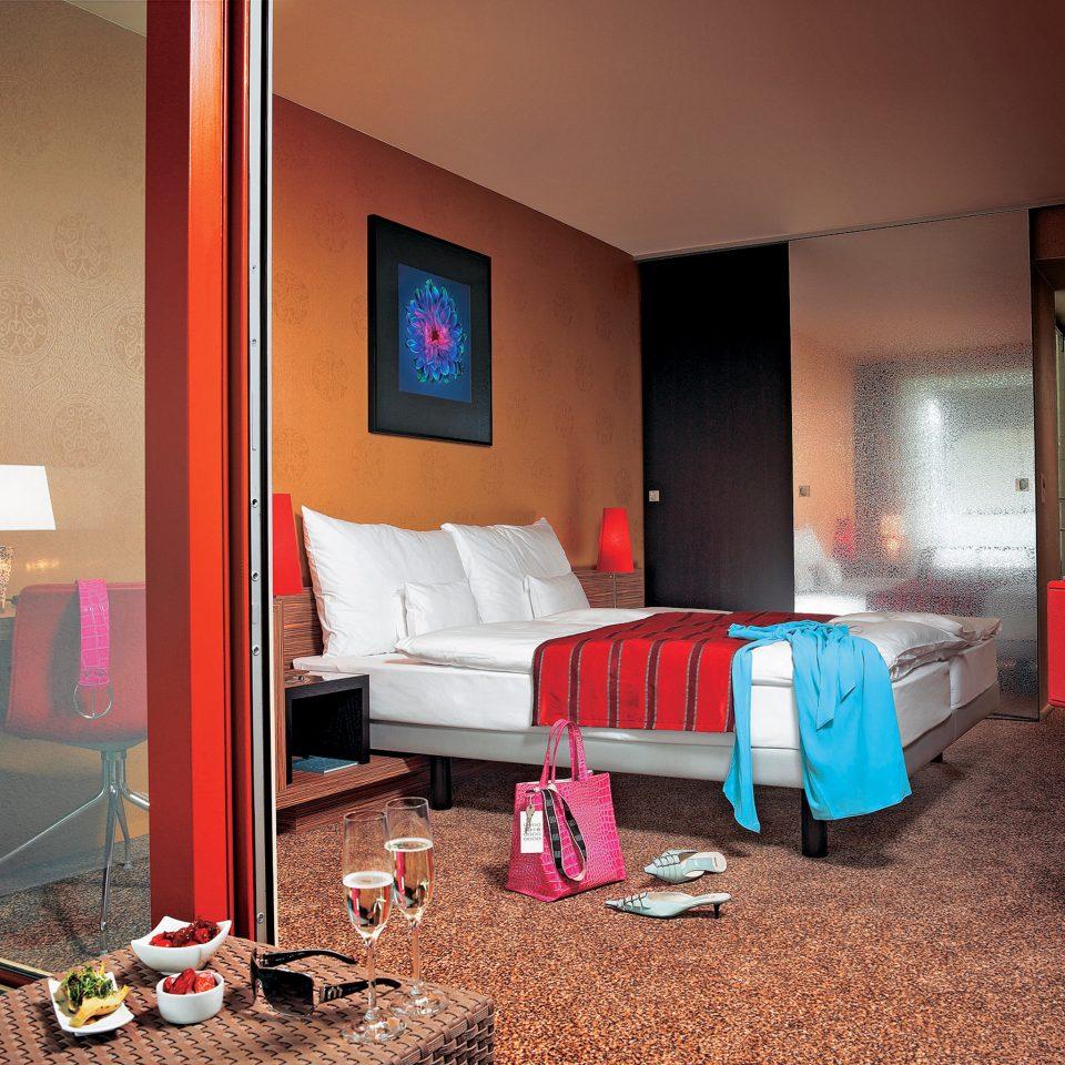 color property house living room Suite home cottage Villa Bedroom