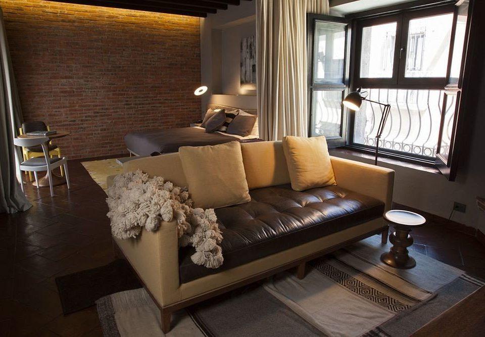 living room property home house cottage Suite Bedroom Villa condominium loft
