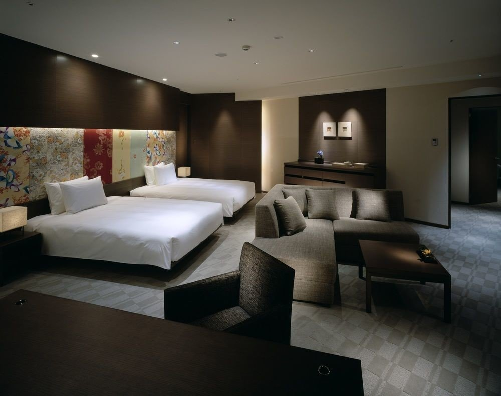 property living room Suite home condominium Villa Bedroom