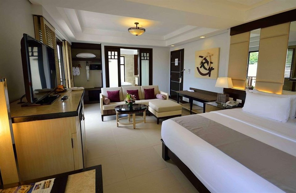 property condominium living room Suite home Bedroom Villa