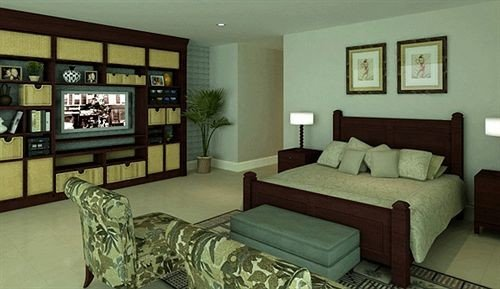 sofa property condominium living room cottage home Villa Suite mansion Bedroom