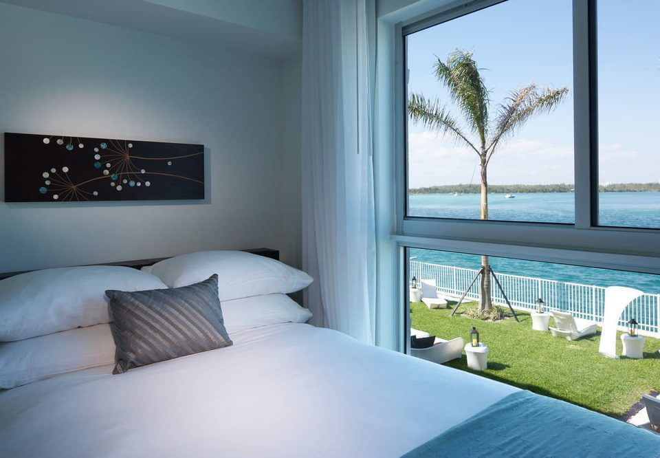 property Bedroom house home white condominium swimming pool Suite living room Villa cottage