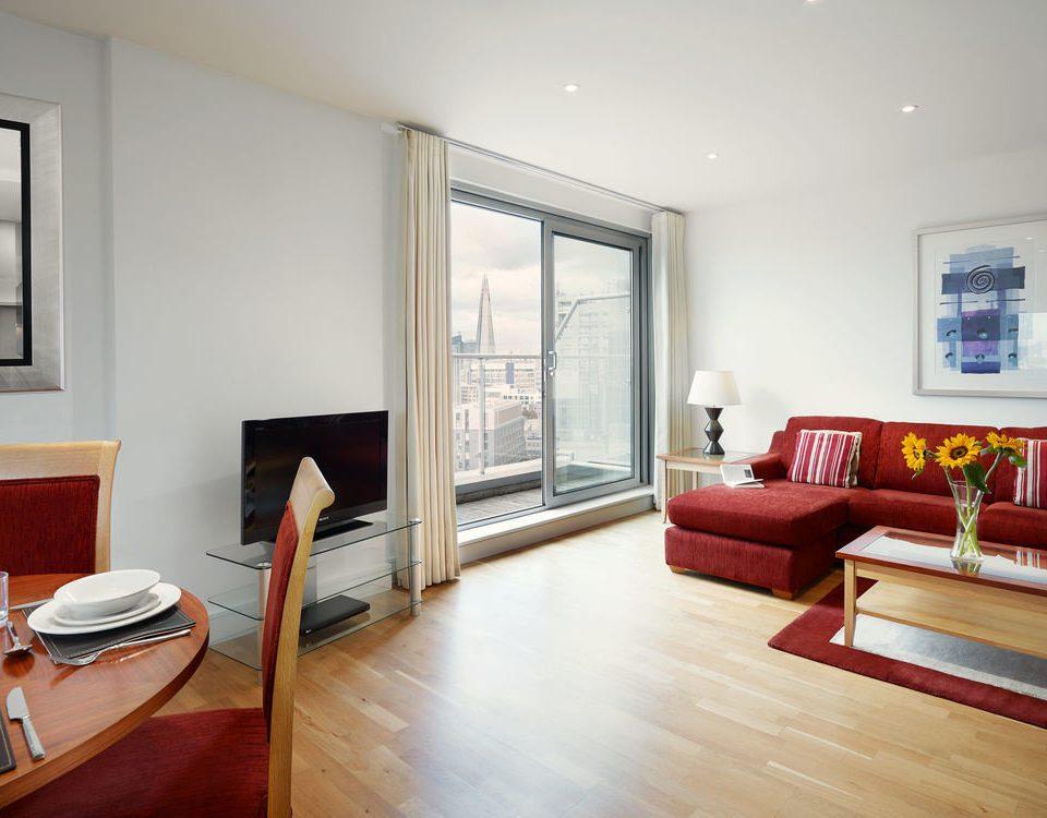 property living room house home hardwood condominium Bedroom cottage wood flooring Suite Villa laminate flooring hard