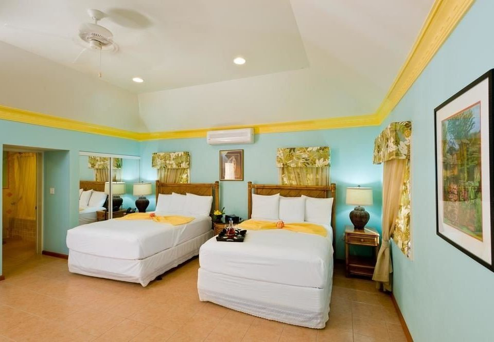 property Bedroom living room home Villa cottage Suite condominium