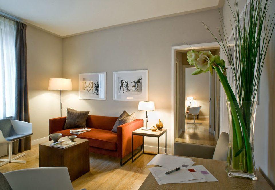 property living room Suite home condominium cottage Villa Bedroom flat