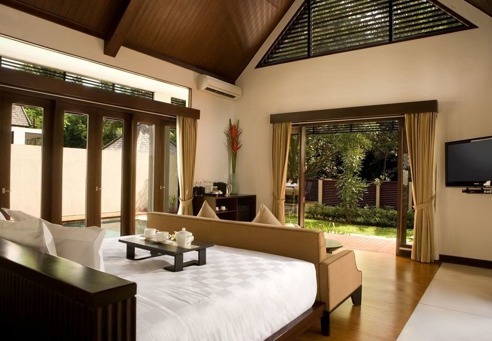 property living room home condominium Villa Suite Bedroom